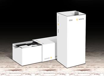 Picus elektronipipettien pakkausuudistus